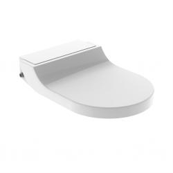 Geberit AquaClean Tuma Classic bílá bidetovací WC sedátko 146.072.11.1 (146.072.11.1)