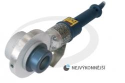 FV - Plast - Dytron Svářečka samostatná nožová  P4 1200W  nastavitelná  pro nástavce 40 - 125 (452A1200)