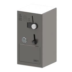 Sanela SLZA 03M Mincovní automat pro jednu sprchu - přímé ovládání (SL 88031)