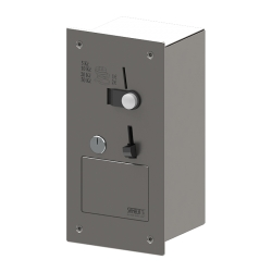 Sanela SLZA 03MZ Vestavěný mincovní automat pro jednu sprchu - přímé ovládání (SL 88032)