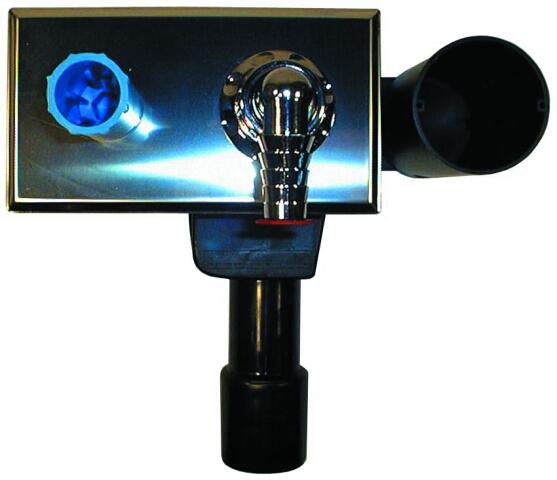 Ostatní HL sifon pračka+el.připojení HL405E HL405E