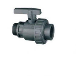"""PROFI SPOJKY - PP-S ventil kulový  5/4"""" I-A vni/vně  PN16  32VSI13F112 (32VSI13F112)"""