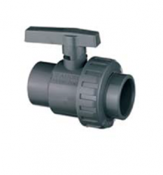 """PROFI SPOJKY - PP-S ventil kulový  6/4"""" I-I vni/vni  PN16    32VSI12F112 (32VSI12F112)"""