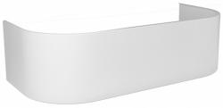 TEIKO panel vanový COMA-U Bílá výška 57 (V122180N32T02001)