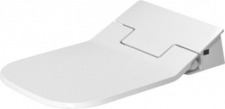Duravit SensoWash SLIM P3 Comforts bidetovací sedátko 611400002304300 (dříve 611400002004300) (D611400002304300)
