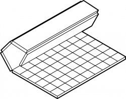 VIEGA  s.r.o. - Viega Systémová role Fonterra 35mm 35-3 10m2 (1x10m) 5kN/m2 609412 (V 609412)