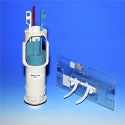 FRIATEC - Friabloc souprava pro přestavbu (bez ovl.desky) pro ovl.desku F102 F 321205 (za F100 je pod F 330801) (F 321205)