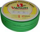 """VALMON - Hadice PVC  1""""  neprůhledná PROFI, 25m, 25,4x34,4 zelená zahradní 11119ZE25250 (11119ZE25250)"""