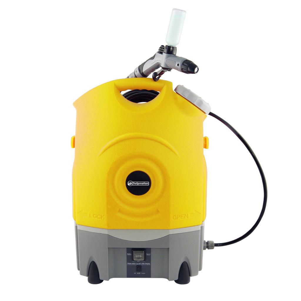 Helpmation přenosná tlaková myčka GFS-C1 GFS-C1