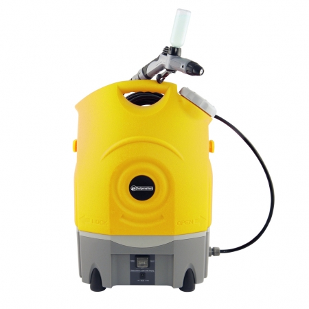 Helpmation přenosná tlaková myčka GFS-C1 (GFS-C1)