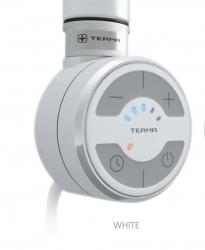 TERMA - Topná tyč bílá MOA  400W kroucený kabel (WEMOA04T916U)