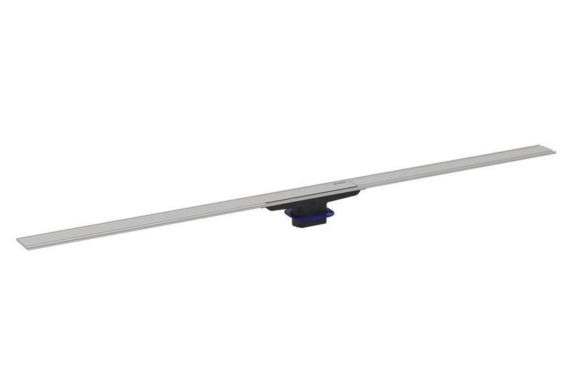 Geberit sprchový kanálek CleanLine60 pro tenkou dlažbu L = 30-90cm 154.458.00.1