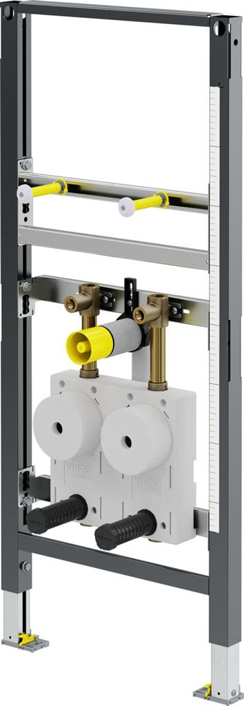 VIEGA s.r.o. Viega Prevista modul DRY pro umyvadlo 1120 x 500 mm model 8537 V 776268