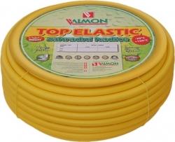 """Hadice PVC 1/2"""" TOP ELASTIC, 25m, žlutá neprůhledná 11118ZL13250 (11118ZL13250) - VALMON"""
