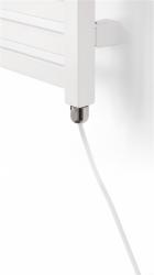 TERMA topná tyč bez termostatu SIM  600W přímý kabel s vypinačem (WESIM06FINXR)