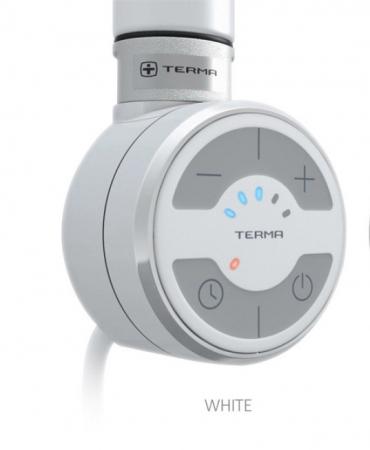 TERMA topná tyč bílá MOA 1000W přímý kabel (WEMOA10T916W)