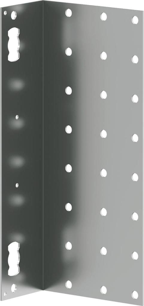 VIEGA s.r.o. Viega Prevista nosič armatur 130 mm model 855535 V 776381