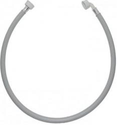 Hadice k pračce přívodní  1m   -gumová s kolínkem (142100) - VALMON