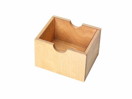 Dřevojas - Pořadač / krabička (00274)