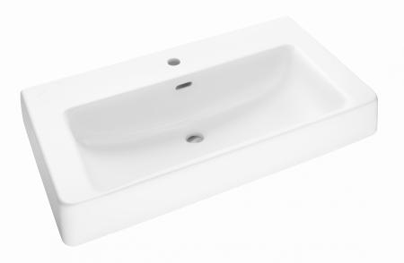 Dřevojas - LAUFEN PRO S 105 keramické umyvadlo - BÍLÉ (001650)