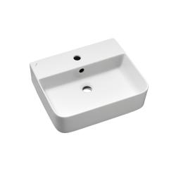 Dřevojas - Joy 3 keramické umyvadlo - BÍLÉ (002114)