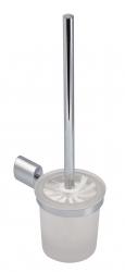 NOVASERVIS - WC štětka Metalia 10 chrom (0033,0)