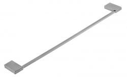 NOVASERVIS - Držák ručníků 600 mm Metalia 9 chrom (0928,0)