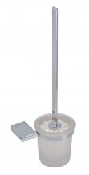 NOVASERVIS - WC štětka Metalia 9 chrom (0933,0), fotografie 2/2