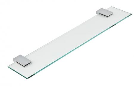 NOVASERVIS - Polička rovná Metalia 9 chrom (0940,0)