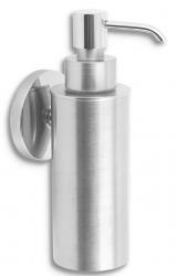 NOVASERVIS - Dávkovač mýdla kov Metalia 1 chrom (6177,0), fotografie 2/2