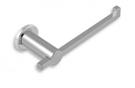 NOVASERVIS - Držák toaletního papíru jednoduchý Metalia 2 chrom (6210,0)