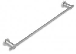 NOVASERVIS - Držák ručníků 600 mm Metalia 2 chrom (6228,0)