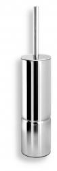 NOVASERVIS - WC štětka tubus AUDREY chrom (66159,0)