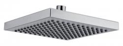 NOVASERVIS - Pevná sprcha 200 x 200 mm chrom (RUP/222,0)