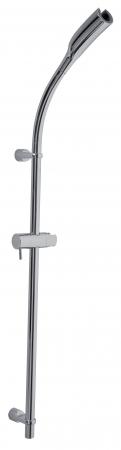NOVASERVIS - Posuvný držák sprchy chrom (RAIL507,0)