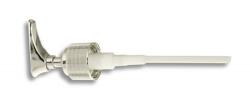 NOVASERVIS - Náhradní pumpička dávkovače mýdla MEPHISTO plast (6855,P), fotografie 2/1