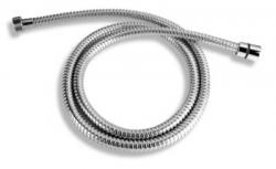 NOVASERVIS - Sprchová hadice kovová dvouzámková chrom 175cm (H/7175,0), fotografie 2/1