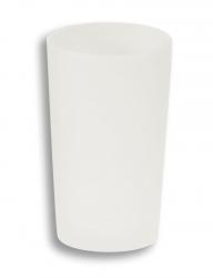 NOVASERVIS - Náhradní sklenička sklo pískované (6206,XS), fotografie 2/1