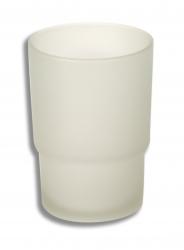 NOVASERVIS - Náhradní sklenička sklo (6806,X), fotografie 2/1
