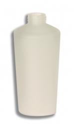NOVASERVIS - Sklo dávkovače mýdla pískované (0955,XS)
