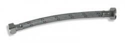 """NOVASERVIS - Nerezová hadička M3/4"""" x M3/4""""-50cm (126/50), fotografie 2/2"""