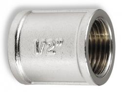 """NOVASERVIS - Nátrubek chromovaný 3/4"""" (FT225/20), fotografie 2/2"""