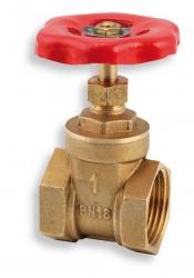 """NOVASERVIS - Uzavírací ventil 1"""" (JY511/25), fotografie 2/2"""
