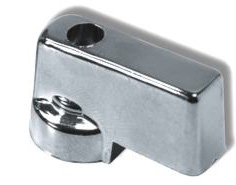 NOVASERVIS - Náhradní páčka rohového ventilu kov (P/3004), fotografie 2/1