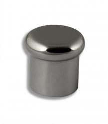 NOVASERVIS - Knoflík přepínače 3020 chrom (KPR/3020,0), fotografie 2/1