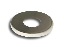NOVASERVIS - Podložka pod rameno chrom (PBR/3045,0)