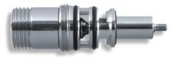 NOVASERVIS - Přepínač sprchy 55020 chrom (PR/55020,0), fotografie 2/1