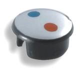 NOVASERVIS - Označovač vody 55000 chrom (TS/55,0)