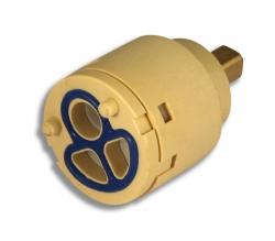 NOVASERVIS - Keramický ventil přepínače (V/SET061), fotografie 2/1