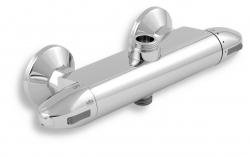 NOVASERVIS - Sprchová termostatická baterie s dolním a horním vývodem 150 (2762/1,0)